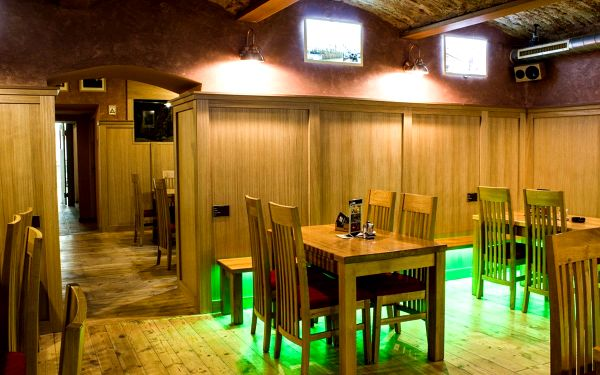 Restaurace Kopyto
