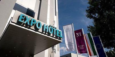 Expo Congress Hotel Budapest