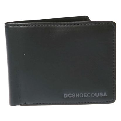 Peněženka DC Pre Mix black