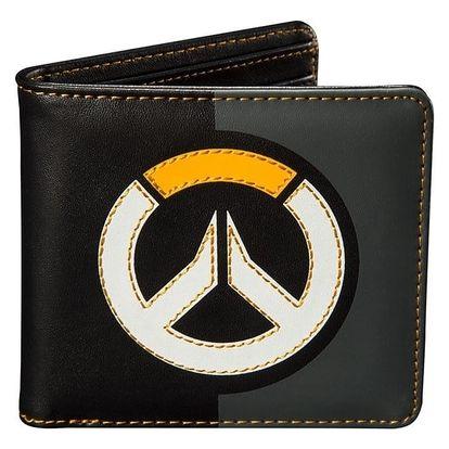 Overwatch - peněženka