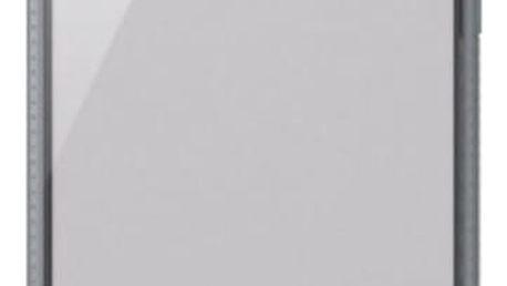 Belkin iPhone pouzdro Air Protect, průhledné vesmírně šedá pro iPhone 6 plus/6s plus - F8W735btC00