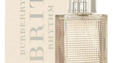 Burberry Brit Rhythm Floral 90 ml toaletní voda tester pro ženy