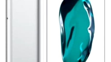 Mobilní telefon Apple Plus 32 GB - Silver (MNQN2CN/A)