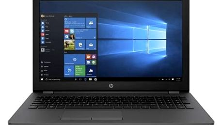 Notebook HP 250 G6 (1WY94EA#BCM) černý Software F-Secure SAFE, 3 zařízení / 6 měsíců (zdarma)Software Microsoft Office 365 pro jednotlivce CZ (zdarma)Monitorovací software Pinya Guard - licence na 6 měsíců (zdarma) + Doprava zdarma