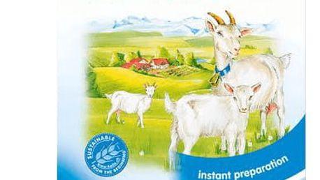 4x HOLLE Bio Kojenecká mléčná výživa na bázi kozího mléka 3, 400 g