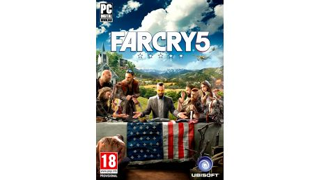 Far Cry 5 (PC) - PC
