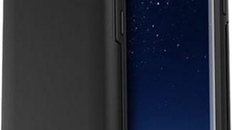 Otterbox plastové ochranné pouzdro pro Samsung S8 - černé - 77-54653