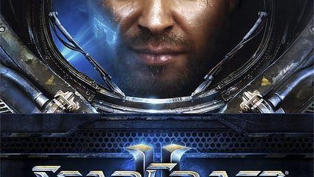 StarCraft II - Wings of Liberty (PC) - PC - 3348542228764