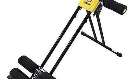 Posilovač břišních svalů Dynamic Power up (Ab lifter easy)