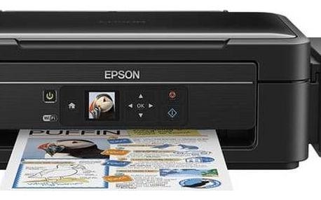 Epson tiskárna ink L486 MFZ (C11CF45401)