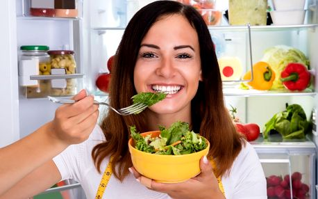 Výživa a zdravý životní styl ve studiu Life Energy