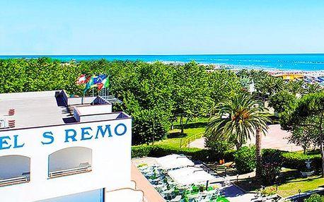 Hotel San Remo***