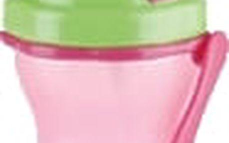 Tescoma Dětská láhev s brčkem BAMBINI 300 ml