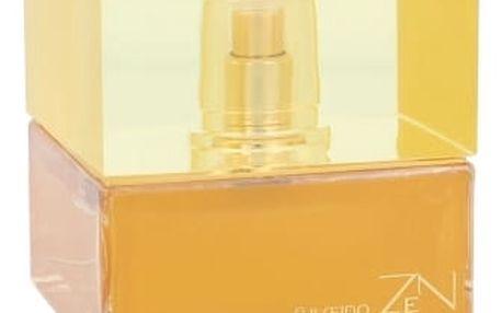 Shiseido Zen 50 ml parfémovaná voda pro ženy