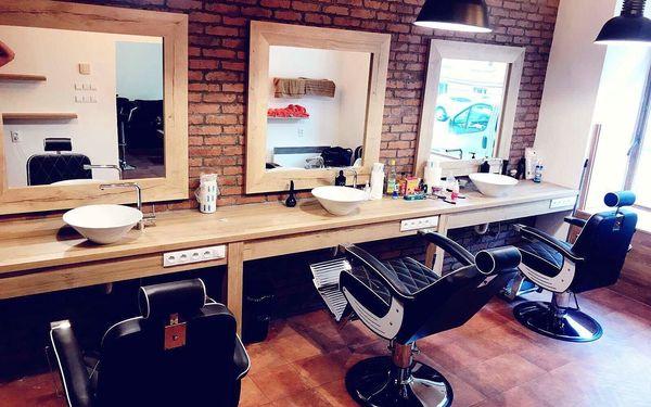 Real Man Barbershop