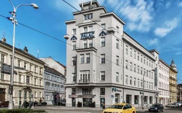 Hotel Palác