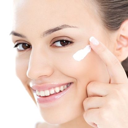 Mladší za 60 minut: kosmetické ošetření pleti