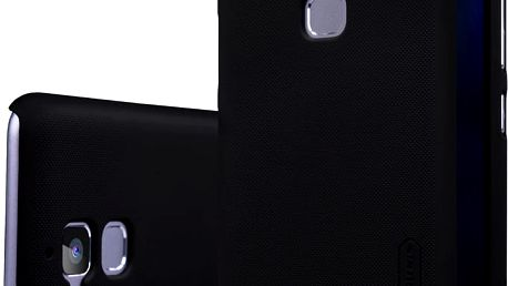 Nillkin Super Frosted Zadní Kryt Black pro Asus Zenfone 3 Max ZC520TL - 32248