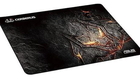 Podložka pod myš Asus Gaming Pad (90YH00T1-BDUA00) černá