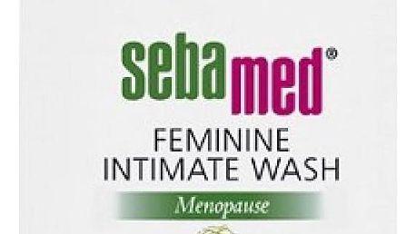 Sebamed Intimní emulze ženy po menopauze pH6.8 200 ml