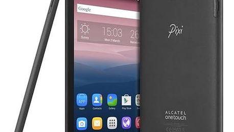 Dotykový tablet ALCATEL ONETOUCH PIXI 3 (8) WIFI (8070-2AALCZ1) černý Software F-Secure SAFE 6 měsíců pro 3 zařízení (zdarma)