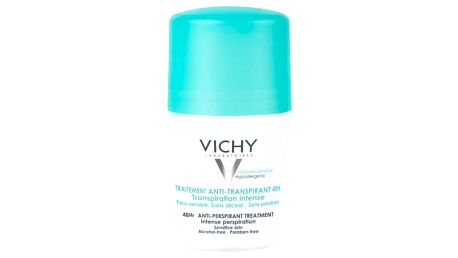 VICHY Deodorant ROLL-ON Traitement 48h 50ml
