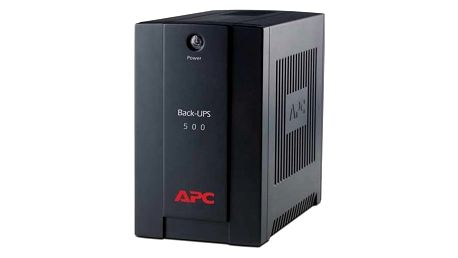 APC Back-UPS AVR 500VA - BX500CI