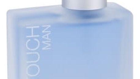 Mexx Ice Touch Man 2014 30 ml toaletní voda pro muže