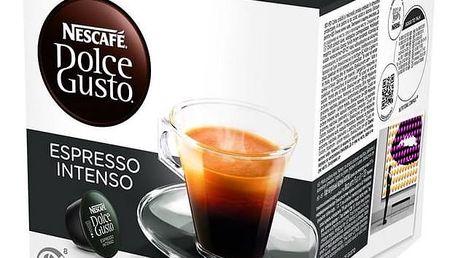 Kapsle pro espressa Nescafé Dolce Gusto ESPRESSO INTENSO