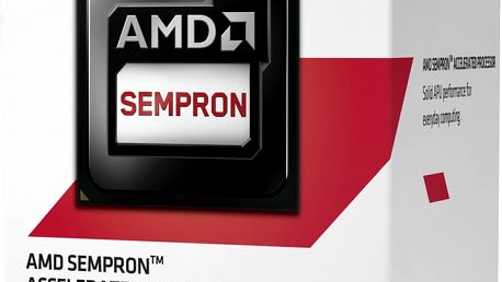 AMD Sempron 2650 - SD2650JAHMBOX