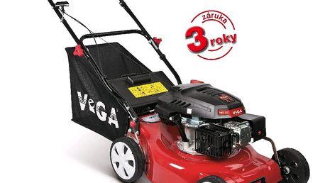 Záruka 3 ROKY na VeGA 465 SDX + SUPER SERVIS