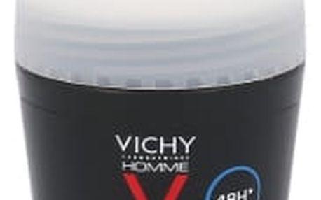 Vichy Homme 48h 50 ml antiperspirant roll-on pro muže