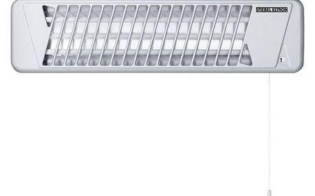 Zářič/ohřívač Stiebel Eltron IW 120 stříbrný + Doprava zdarma