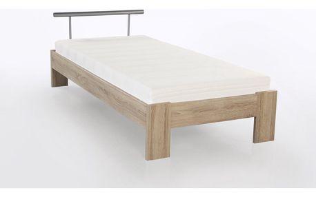 Futonová postel MARGO 90