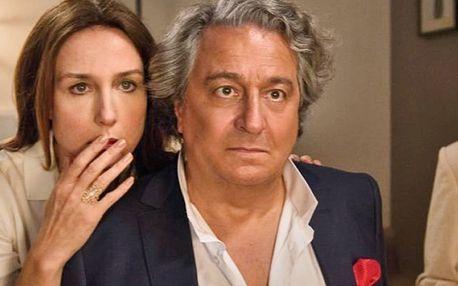 Srdečně vás vítáme: 2 vstupenky na bláznivou komedii do kina Lucerna