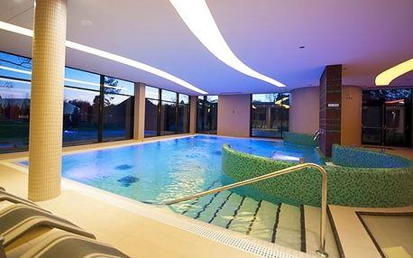 Imola Hotel Platán****, Užijte si odpočinek ve wellness a hotelu jen pro dospělé
