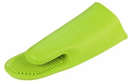 TESCOMA kuchyňská rukavice FUSION 28 cm, světle zelená