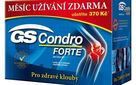 GS Condro Forte - balení 120 + 60