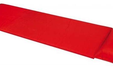 Karimatka Loap ZOLA samonafukovací červená