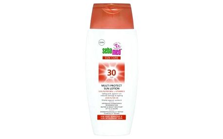 Sebamed OF 30 opalovací spray 150 ml