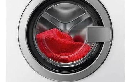 Automatická pračka se sušičkou AEG Lavamat L99691HWD bílá + Doprava zdarma