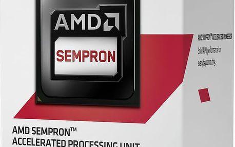 AMD Sempron 2650 - SD2650JAHMBOX