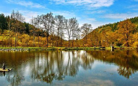Pohodový pobyt v Boskovicích včetně polopenze