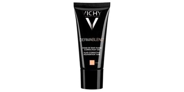 VICHY Dermablend - korekční make-up 25 tělová 30 ml
