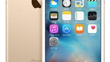 Mobilní telefon Apple 32GB - Gold (MN112CN/A)