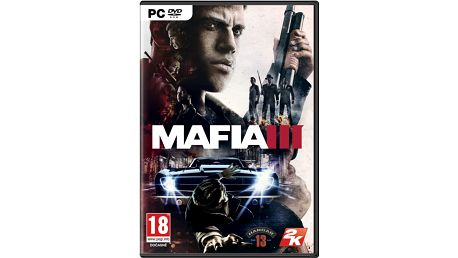 Mafia III (PC) - PC