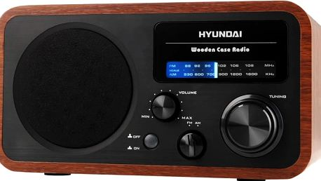 Hyundai PR 309 W, dřevené - HYUPR309W