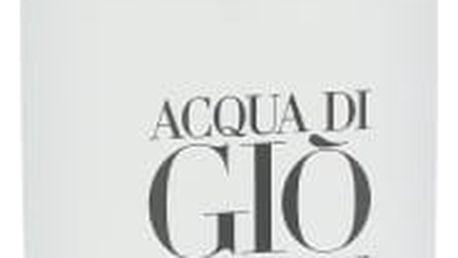Giorgio Armani Acqua di Gio Pour Homme 100 ml toaletní voda pro muže