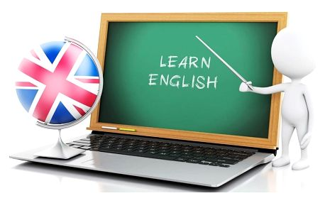 Online kurz angličtiny s podporou lektora