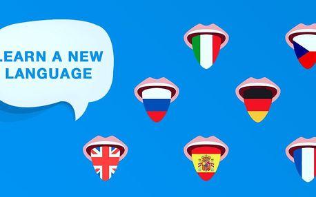 Skupinové jazykové kurzy: výběr z 8 jazyků